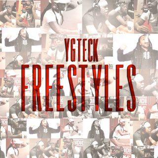 Yg Teck - Freestyles