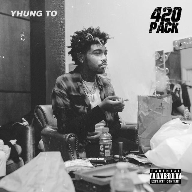 Yhung T.O. - 420 Pack