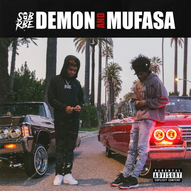 Yhung T.O. & DaBoii - Demon And Mufasa