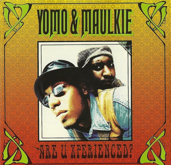 Yomo & Maulkie - Are U Xperienced (Front)