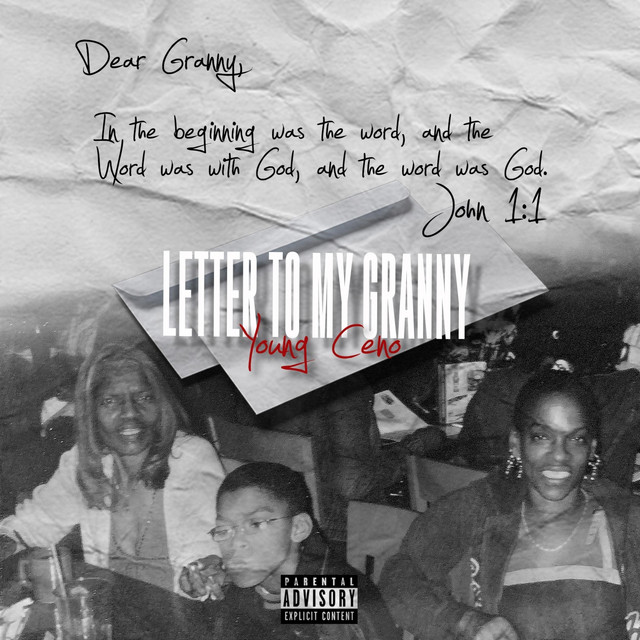 Young Ceno - Letter To My Granny