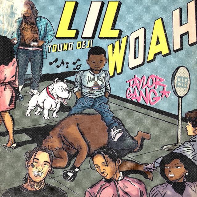 Young Deji - Lil Woah