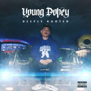 Young Dopey - Deeply Rooted
