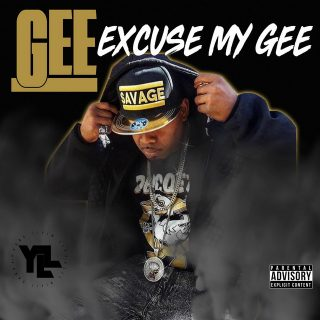 Young Gee - Excuse My Gee