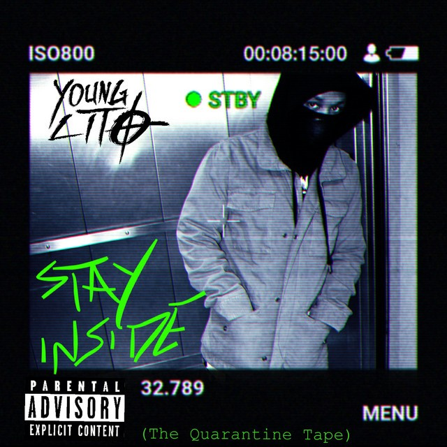 Young Lito - Stay Inside