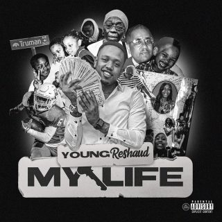 Young Reshaud - My Life