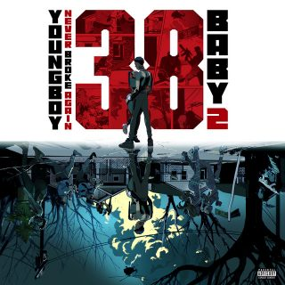 YoungBoy Never Broke Again - 38 Baby 2
