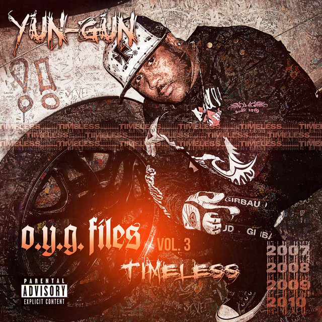Yun-Gun-OYG-Files-Vol-3-Timeless