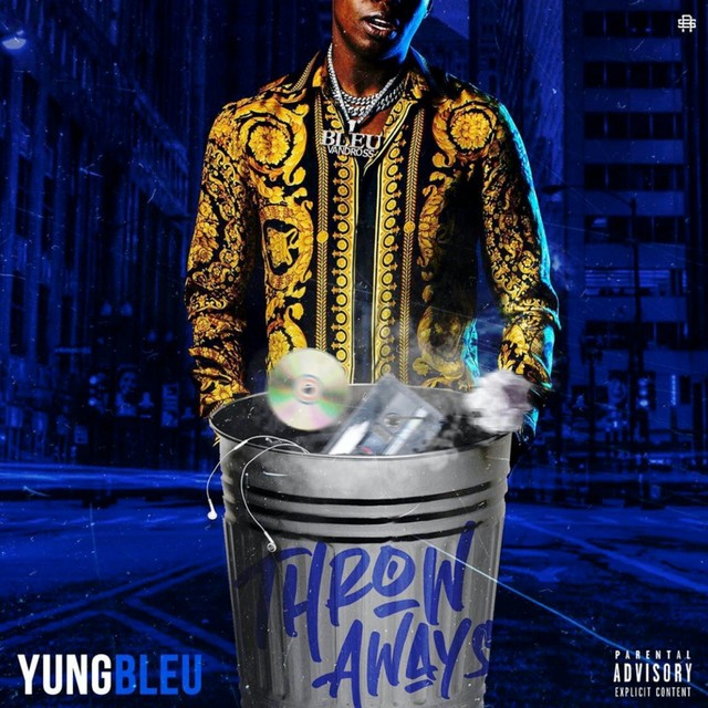 Yung Bleu - Throw Aways