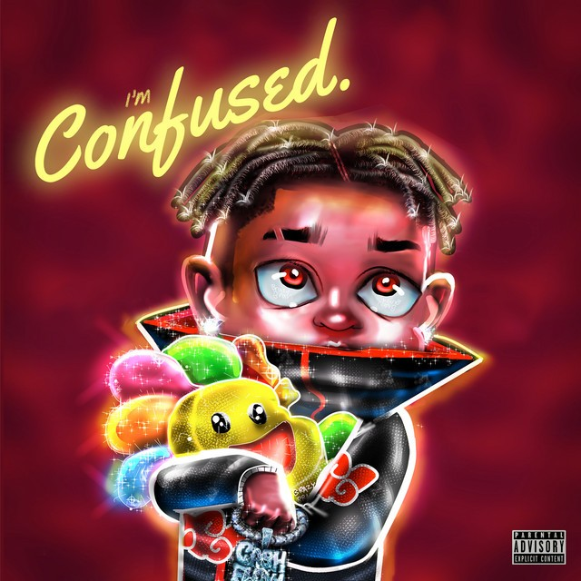 YungManny - Confused