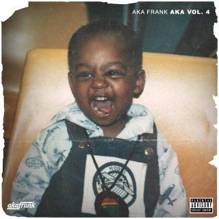 akaFrank - AkaFrank, Vol. 4
