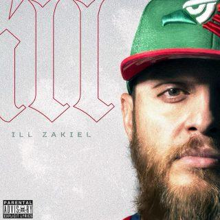 iLL ZakieL - I.L.L.