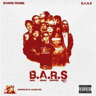 $tupid Young & B.A.R.S - B.A.R.S (Vol. 1)