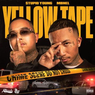 $tupid Young & MBNel - Yellow Tape 2